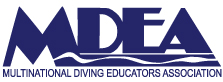 MDEA - Multinational Diving Educators Association